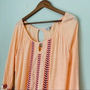 American Eagle 🦅 Peach Top Size L